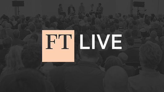 FT Live: Future of Europe